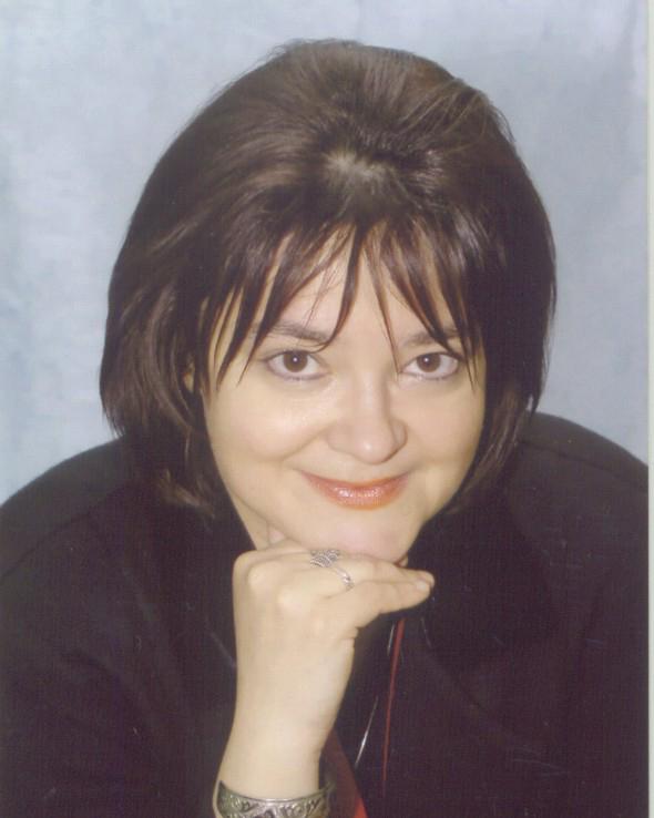 Клечак Інна Рішардівна