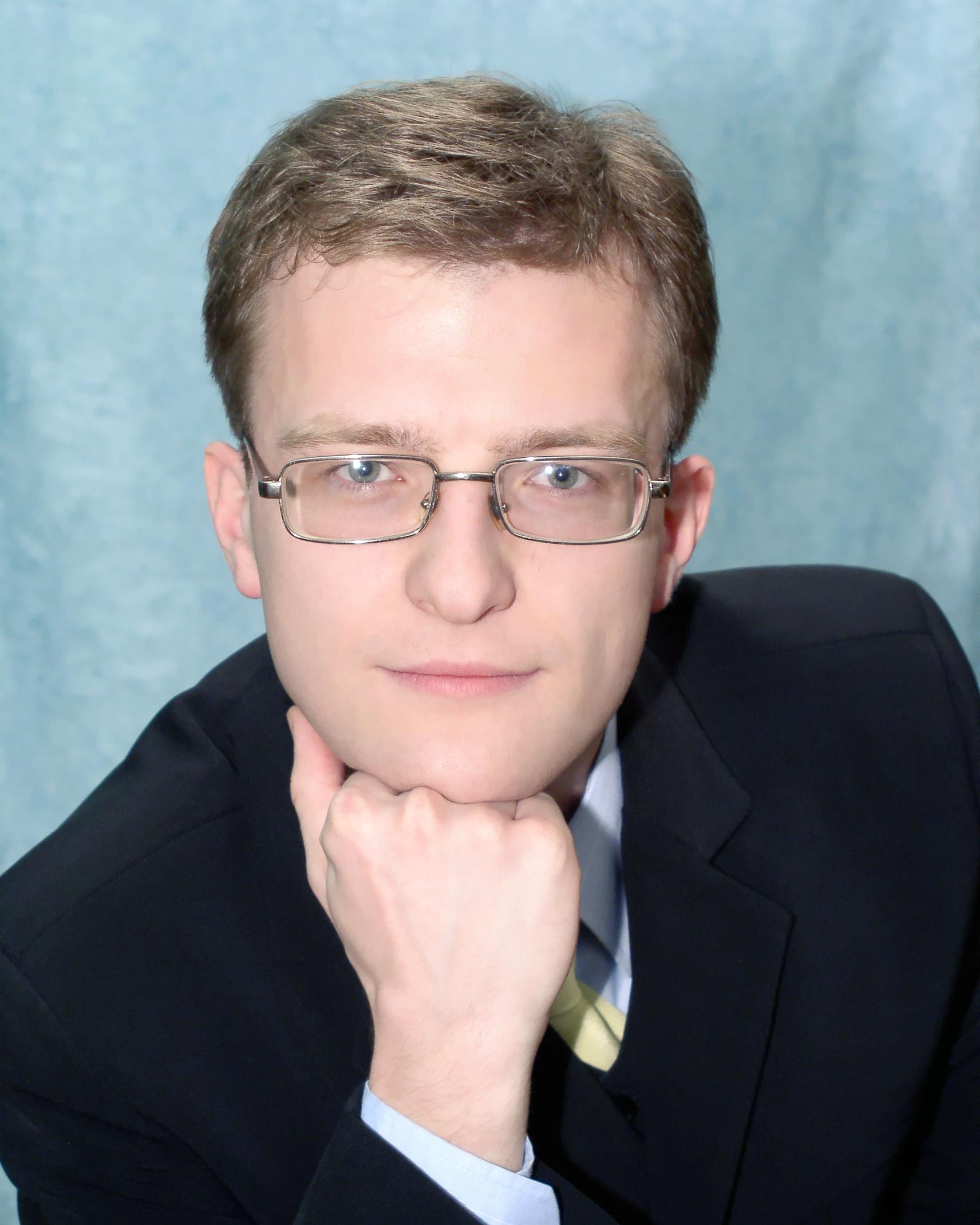 Галкін Олександр Юрійович
