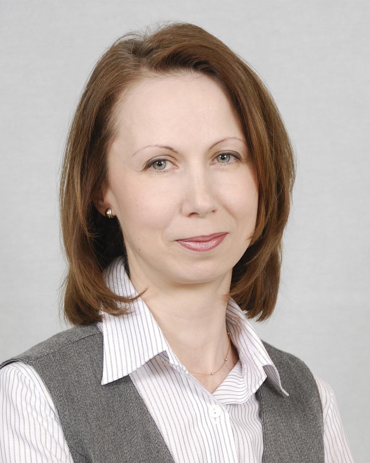 Тодосійчук Тетяна Сергіївна
