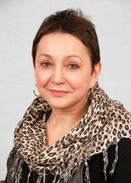 Орябінська Лариса Борисівна